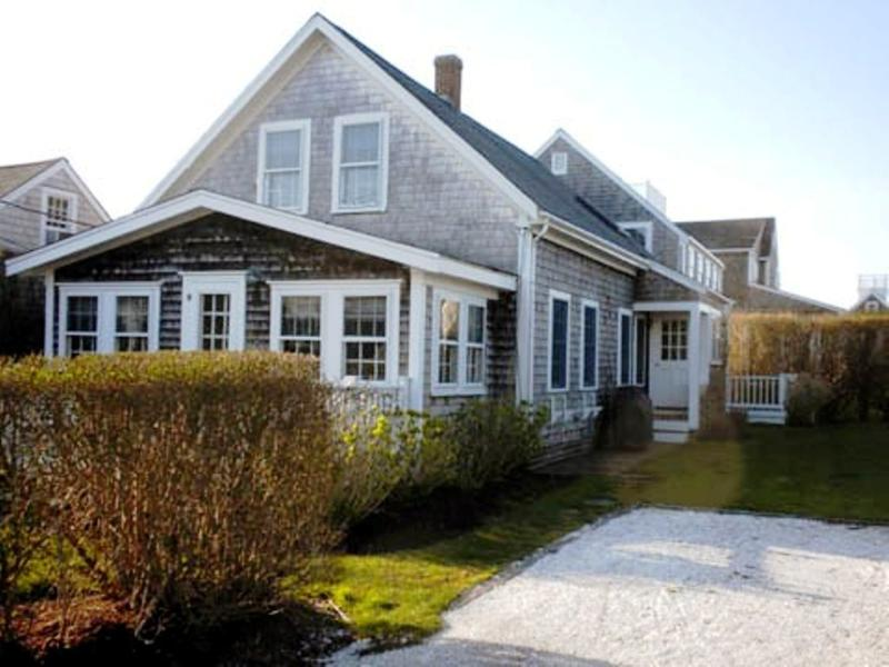 11 East Lincoln Avenue - Hakuna Matata - Image 1 - Nantucket - rentals