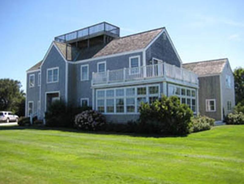 24 Brant Point Road - Image 1 - Nantucket - rentals