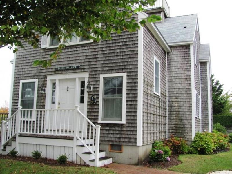 51 North Beach Street - Image 1 - Nantucket - rentals