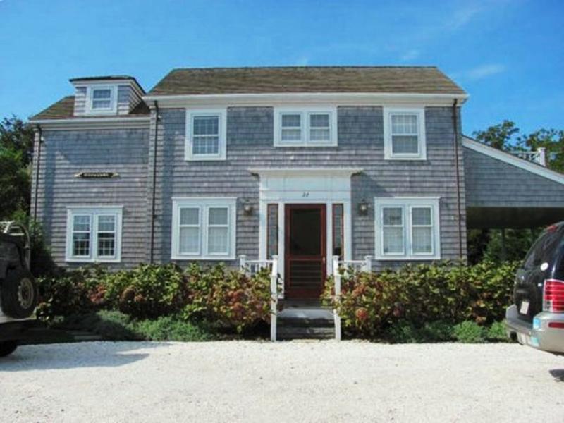28 Jefferson Avenue - Image 1 - Nantucket - rentals