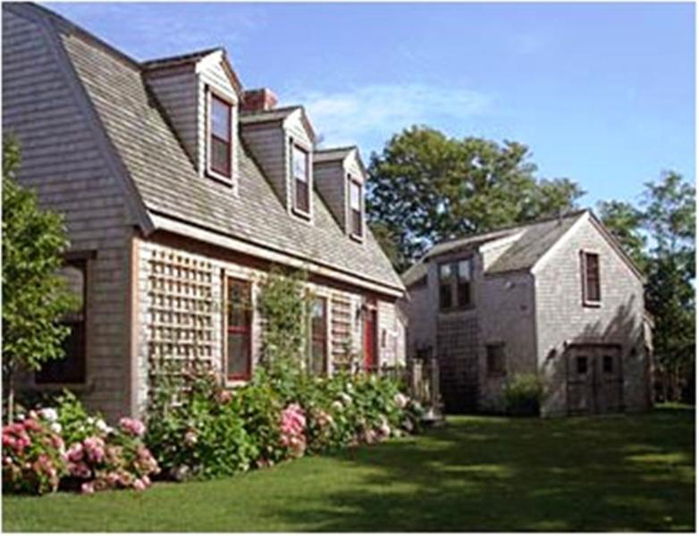 6 Wesco Place - Image 1 - Nantucket - rentals