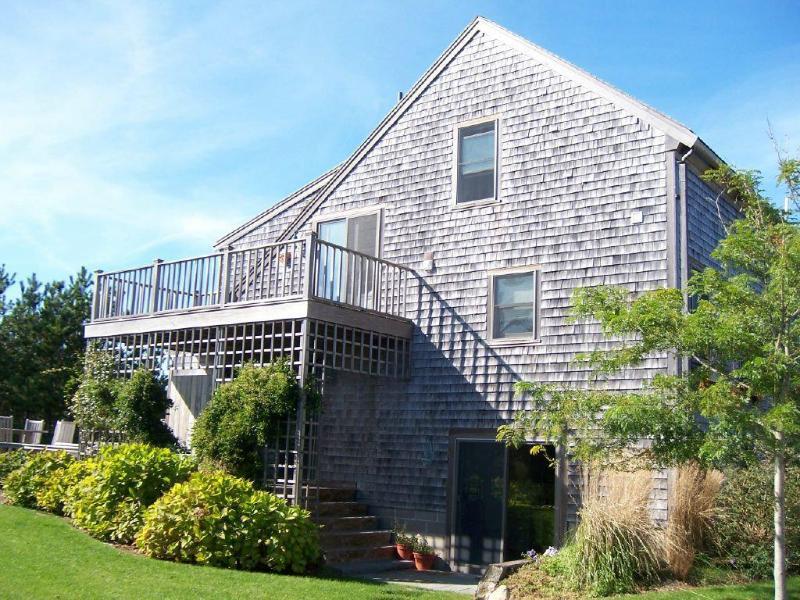 14 Midland Avenue - Image 1 - Nantucket - rentals