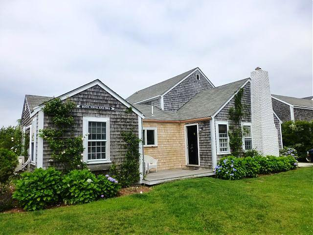 23 East Lincoln Avenue - Bouy, Wave + Sea - Image 1 - Nantucket - rentals
