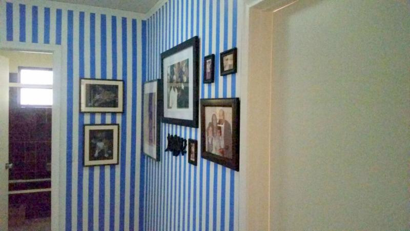 Decorated hallway - WaterFront Walk/Bike to Beach,Shopping, Movies - North Miami Beach - rentals