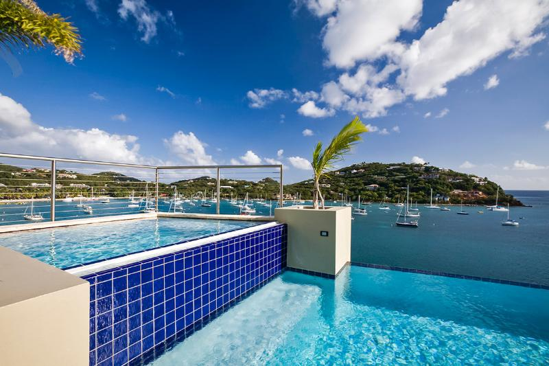 VI Friendship, Sleeps 10 - Image 1 - Great Cruz Bay - rentals