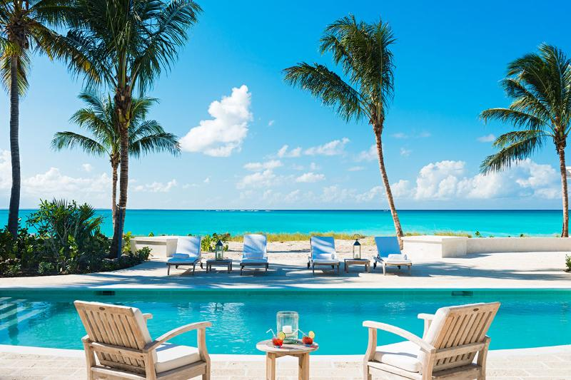 Coral House, Sleeps 10 - Image 1 - Grace Bay - rentals