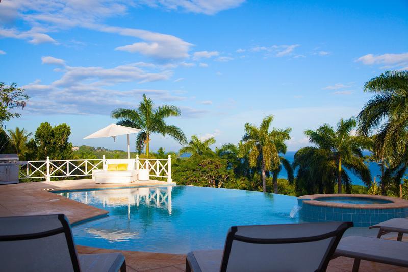 Allamanda Villa, Sleeps 6 - Image 1 - Montego Bay - rentals