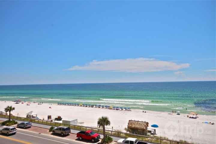 Summer Lake 23 2BR/2BA Townhome located on Scenic Hwy. 98  PET FRIENDLY! - Image 1 - Miramar Beach - rentals