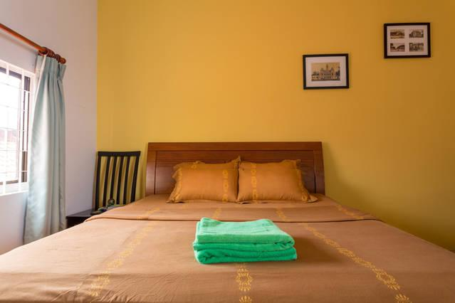 Safe and Clean studio, Great location - Image 1 - Ho Chi Minh City - rentals