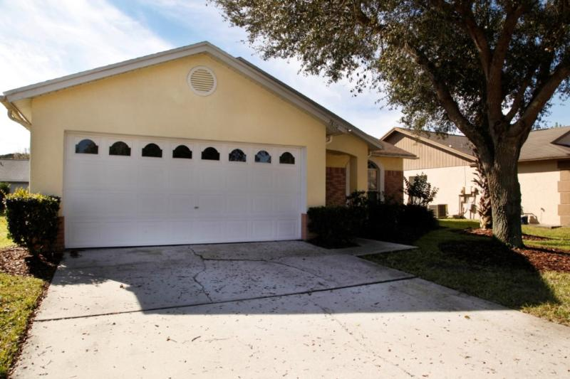 Minnie's Mansion - Image 1 - Kissimmee - rentals