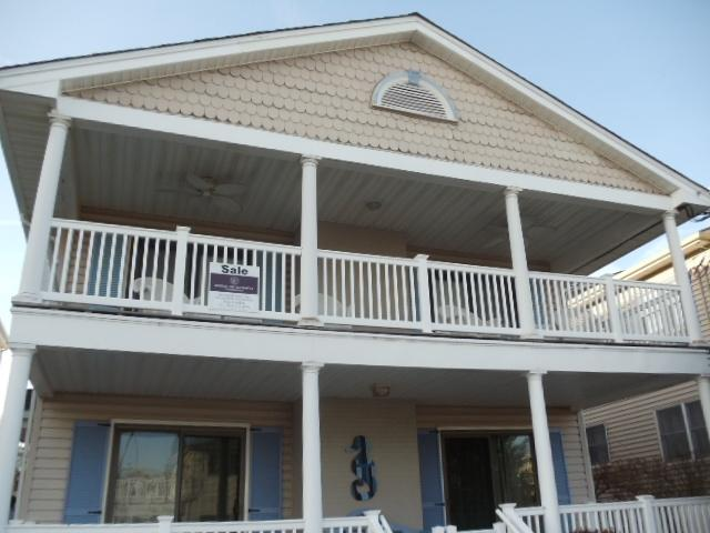 3206 Central - Central 2nd 125100 - Ocean City - rentals