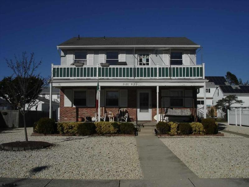 2120 Simpson Avenue YEARLY RENTAL 128258 - Image 1 - Ocean City - rentals