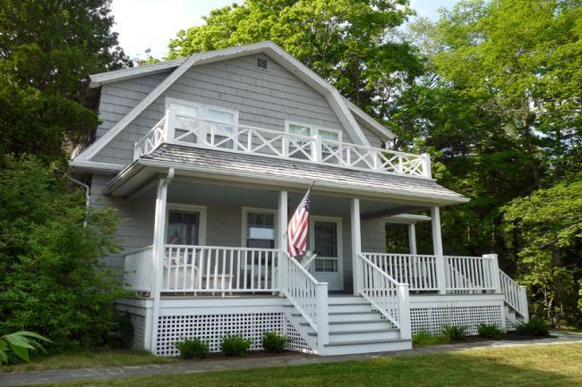 Cove End Cottage - Image 1 - Northeast Harbor - rentals