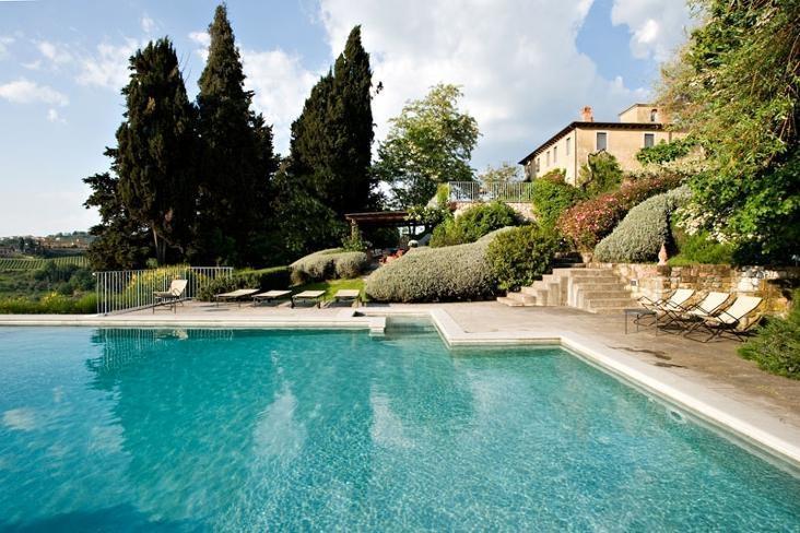 Villa Barberino 20 - Image 1 - Tuscany - rentals