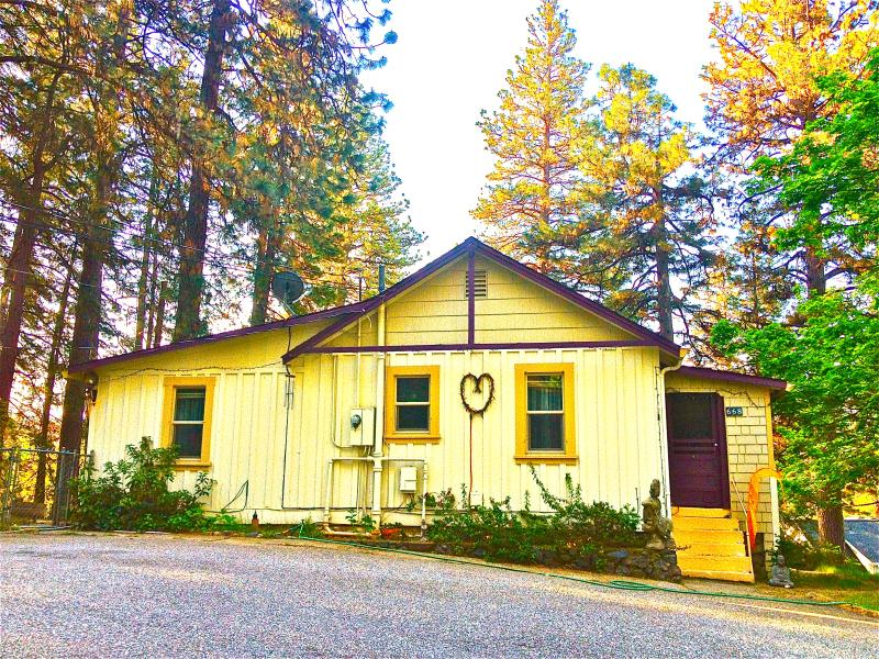 My house - Delightful, Historic & in Town! - Nevada City - rentals