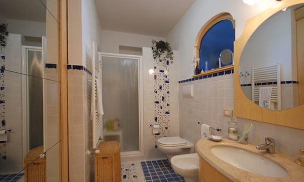 Charming Apartment Near Sorrento Overlooking Gulf of Naples         - Dalia - Image 1 - Sant'Agata sui Due Golfi - rentals