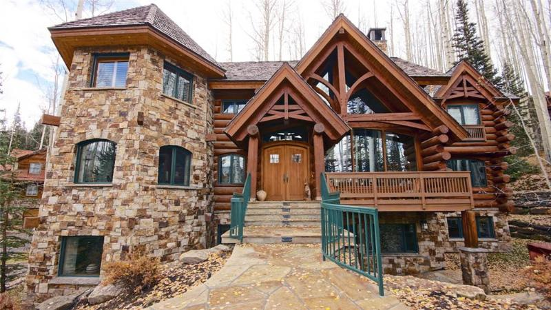 HANG GLIDER - Image 1 - Mountain Village - rentals