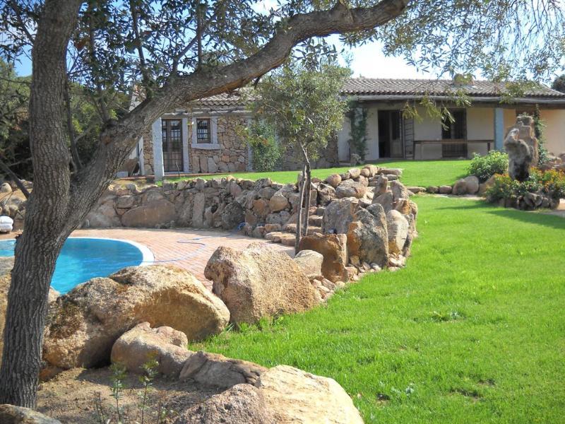 Villa Santa Maria - Image 1 - San Pantaleo - rentals