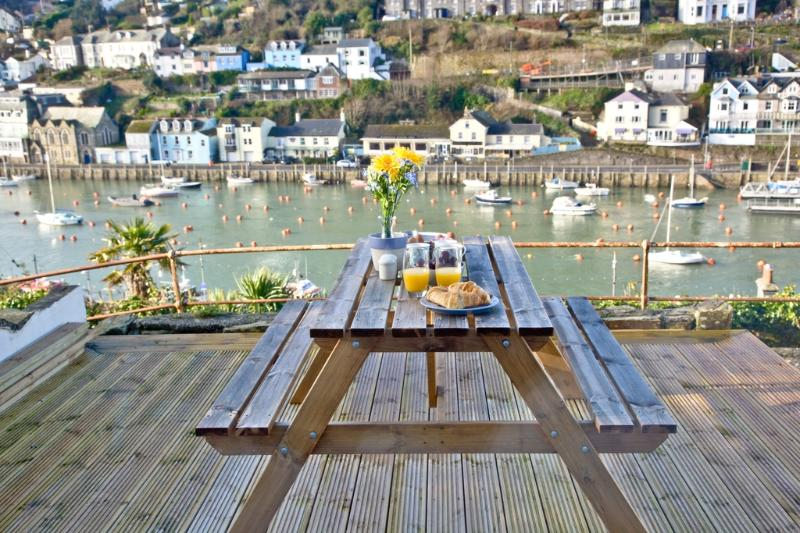 Kerensa located in Looe, Cornwall - Image 1 - Looe - rentals