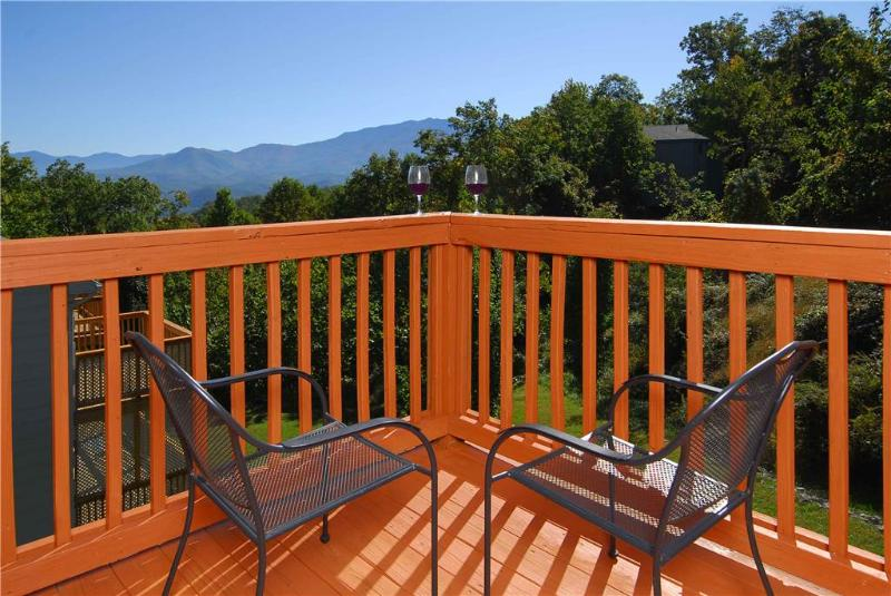 Alpine Vista - Image 1 - Gatlinburg - rentals