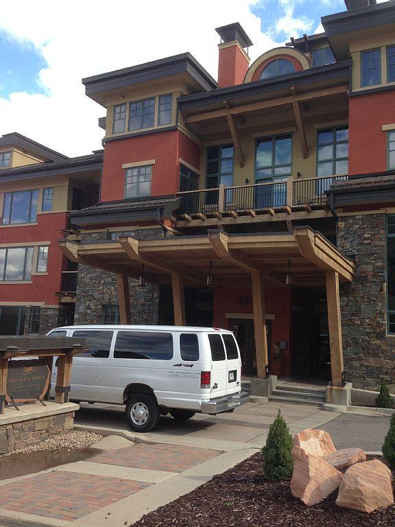 Miners Club Ski-in/Out Luxury - Image 1 - Park City - rentals