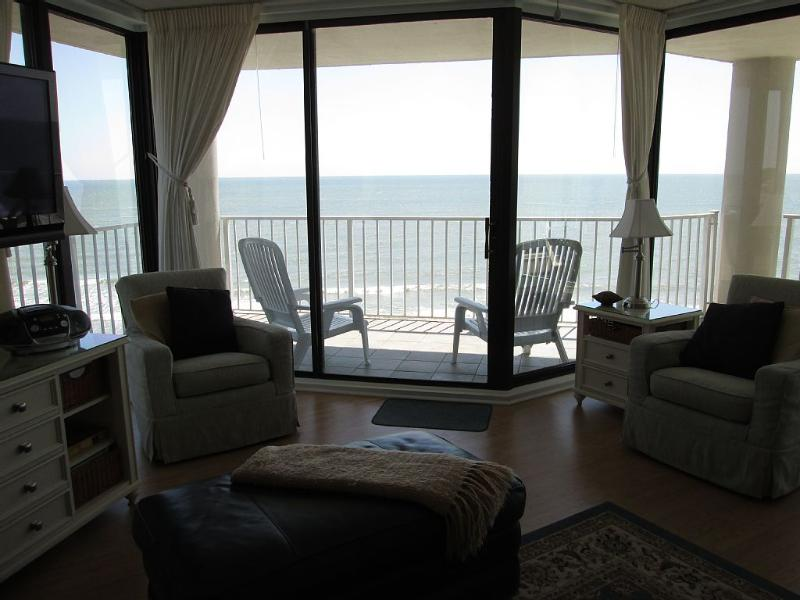 Great Blue Heron -- One Ocean Place -- Unit 701 - Image 1 - Garden City - rentals
