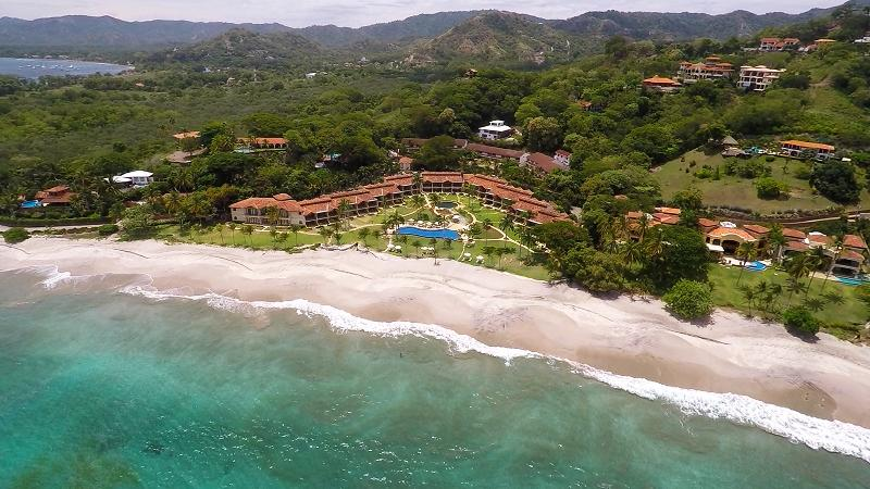 Carribean beauty on the North Pacific coast of Costa Rica - Playa Flamingo- Gorgeous Beachfront Villa - Playa Flamingo - rentals