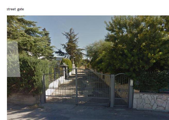 accesso strada - Bari, Your Hub in Puglia - Torre a Mare - rentals