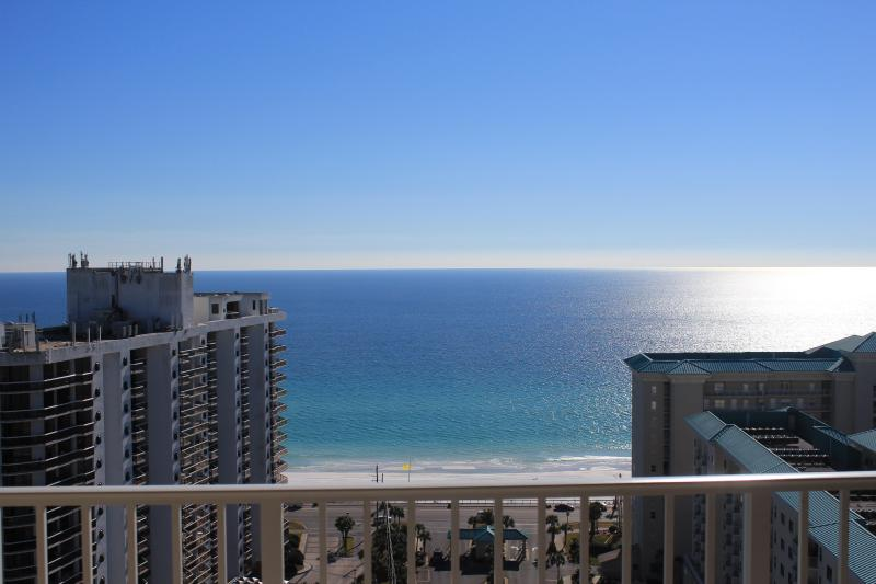 Wonderful views from 20th floor. Great Rates! Multiple condos available! - Image 1 - Destin - rentals