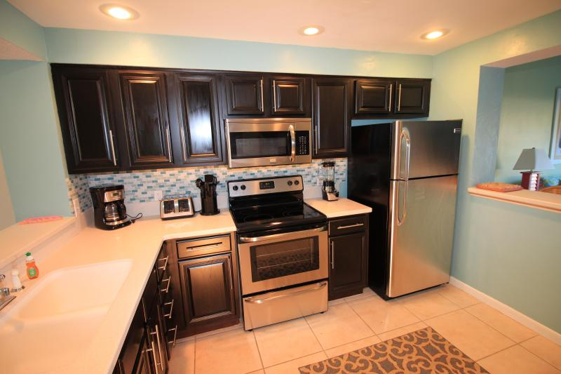 Completely remodeled kitchen - Close to pool! Updated unit.  August 15% off use discount code: save15 - Destin - rentals