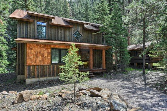 New Construction with the Creek in your backyard, - Image 1 - Deadwood - rentals