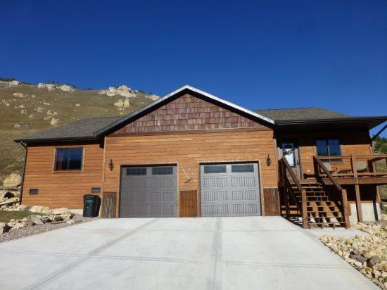 Beautiful, new construction in Deadwood with great - Image 1 - Deadwood - rentals