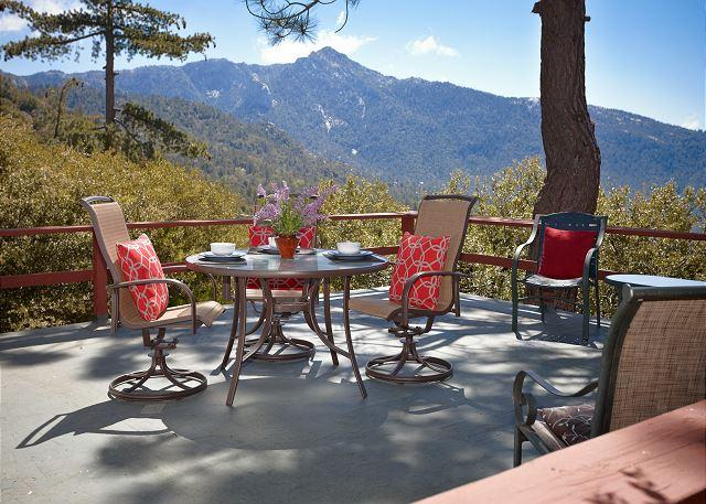 Amazing Views  with spa - Image 1 - Idyllwild - rentals