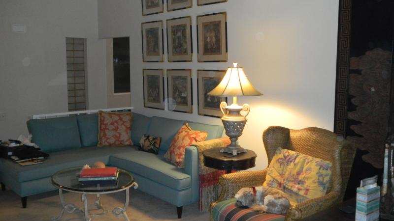 Nicely furnished home! Tennis-Pool-Hot Tub - Image 1 - Palm Springs - rentals