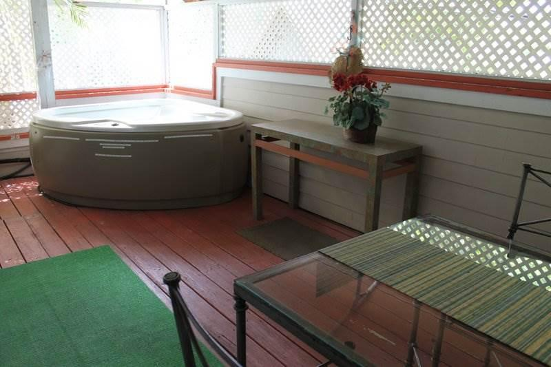 Spa On Duval - Image 1 - Key West - rentals