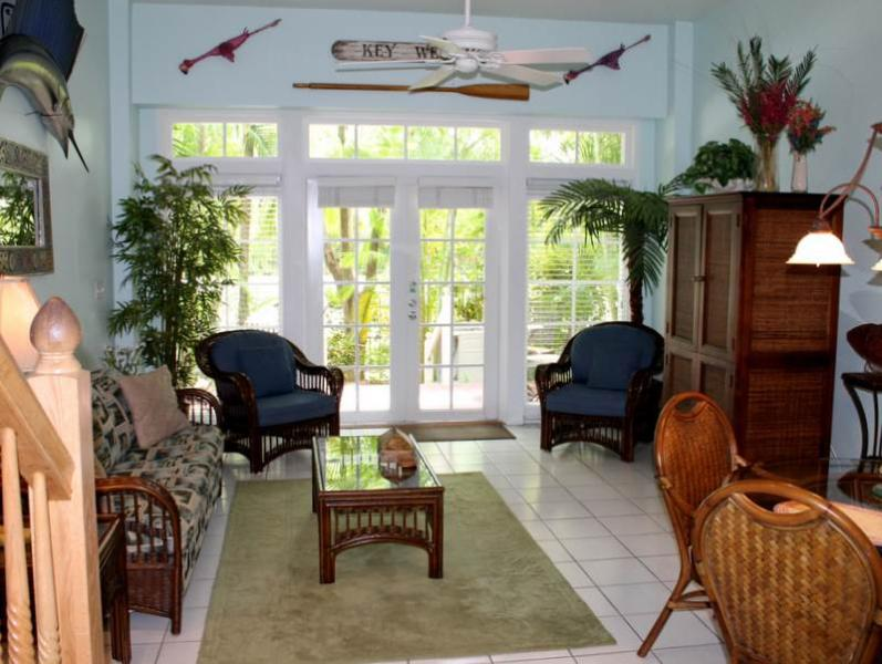 Key West Found - Image 1 - Key West - rentals