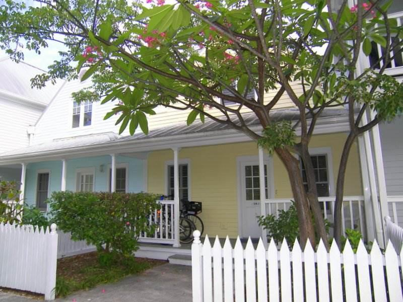 Key West Casa - Image 1 - Key West - rentals