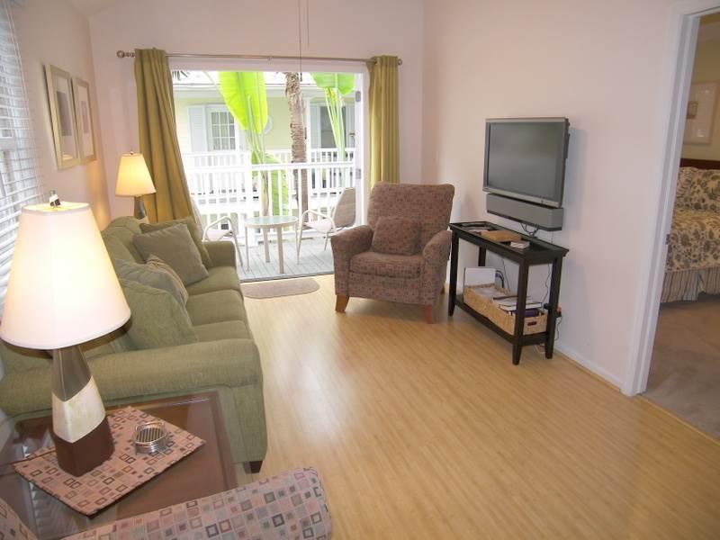 Conch Condo - Image 1 - Key West - rentals