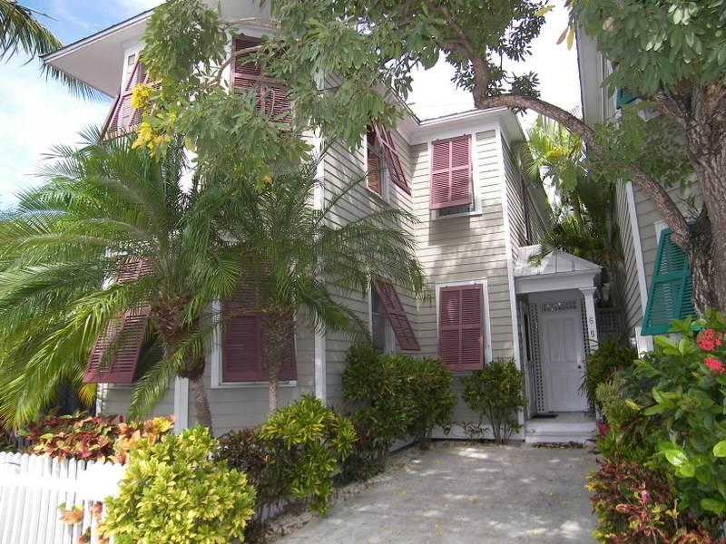 Amelia Home - Image 1 - Key West - rentals