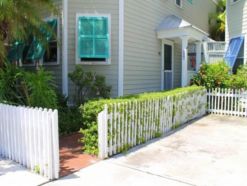 Tropical Dreaming - Image 1 - Key West - rentals