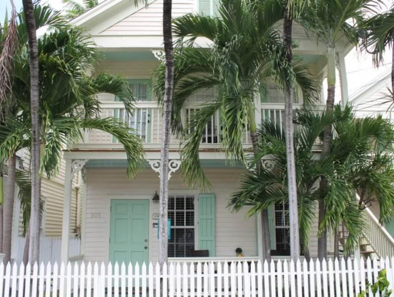 Paradise Place - Image 1 - Key West - rentals