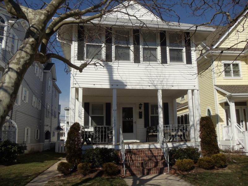 1408 Wesley Avenue 129936 - Image 1 - Ocean City - rentals