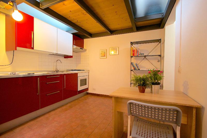 Florence, the Dome House Mono - Image 1 - Florence - rentals