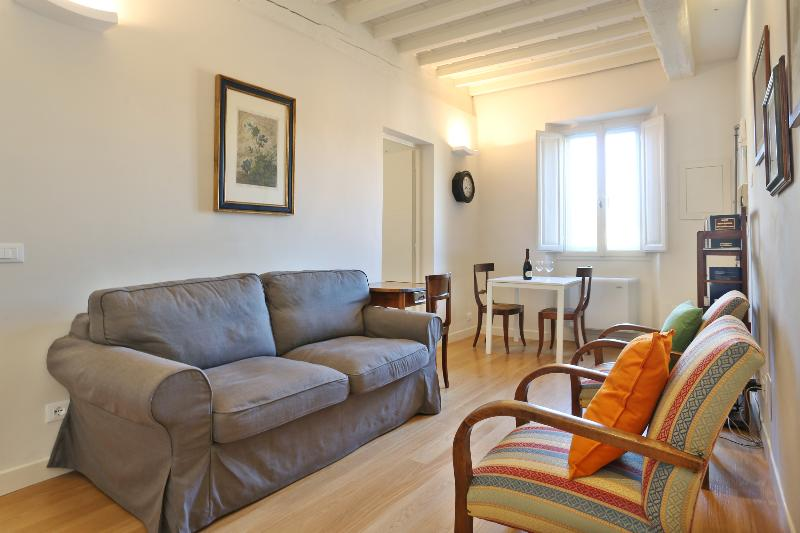 The David at Accademia Gallery House A - Image 1 - Florence - rentals