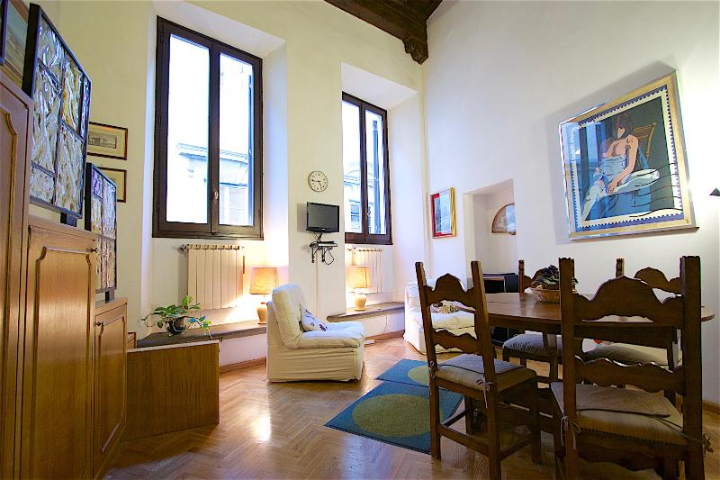 Shopping through art and fashion - Image 1 - Florence - rentals