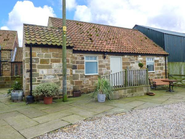 CLIFF COTTAGE, pet-friendly, character holiday cottage, with a garden in Great Ayton, Ref. 917835 - Image 1 - Great Ayton - rentals
