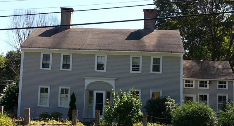 Charming Pemaquid Colonial - Image 1 - Bristol - rentals