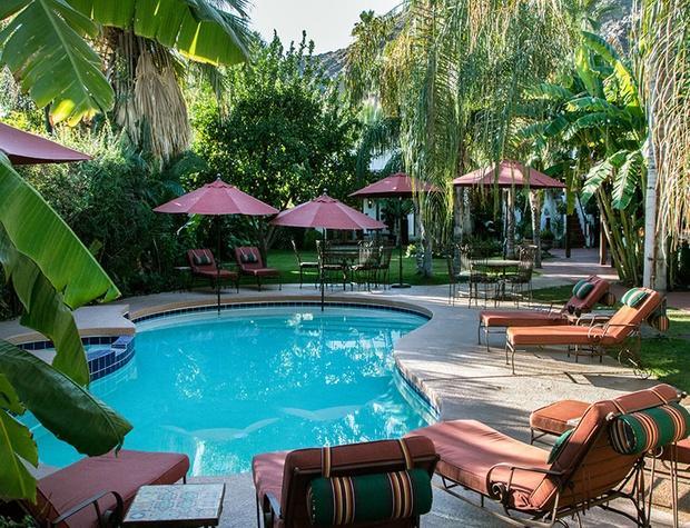 Monte Vista Luxury Retreat - Image 1 - Palm Springs - rentals