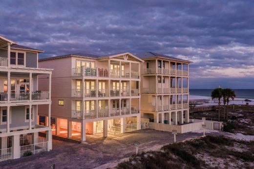 Property Picture - (Grayton Beach) A Wave From It All - 80 Hotz - Watercolor - rentals