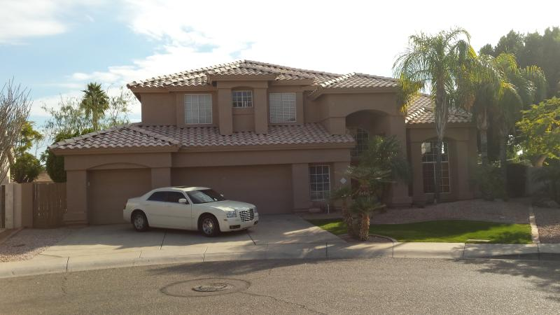 Beautiful Home in Arrowhead! - Image 1 - Arizona City - rentals